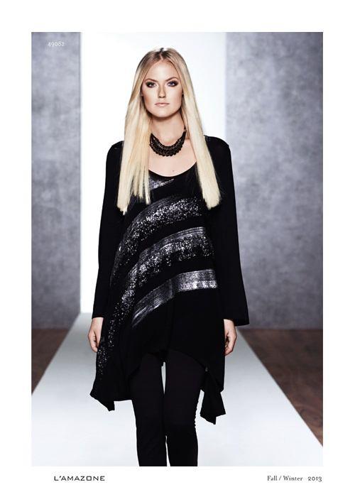 abiye modelleri 2014 Lamazone sonbahar kış